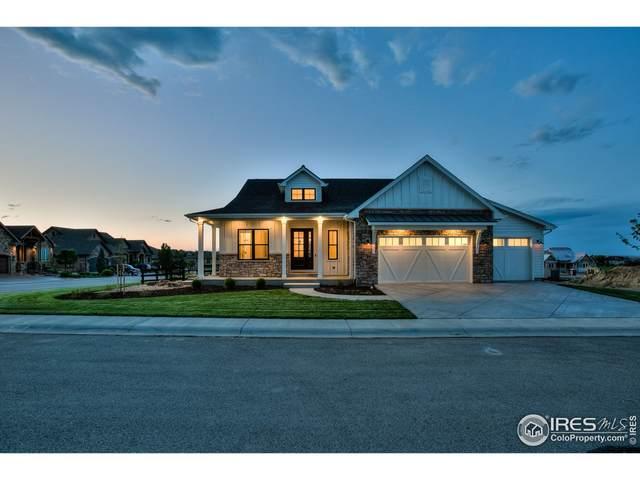 6334 Valhalla Dr, Windsor, CO 80550 (MLS #951561) :: Downtown Real Estate Partners