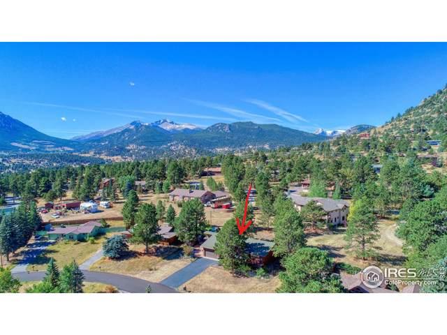 1028 Tranquil Ln, Estes Park, CO 80517 (MLS #951562) :: RE/MAX Alliance