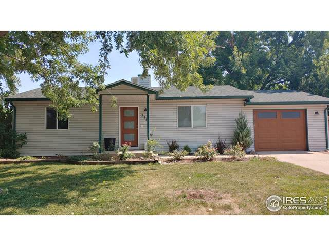 3712 Mead St, Fort Collins, CO 80526 (MLS #951574) :: Downtown Real Estate Partners
