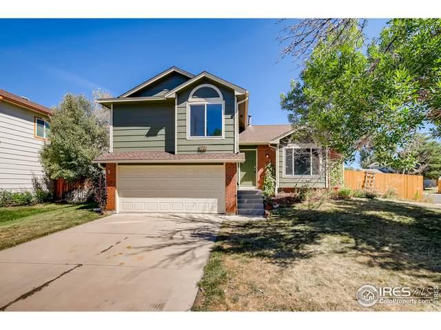 200 N Holcomb St, Castle Rock, CO 80104 (#951582) :: Symbio Denver