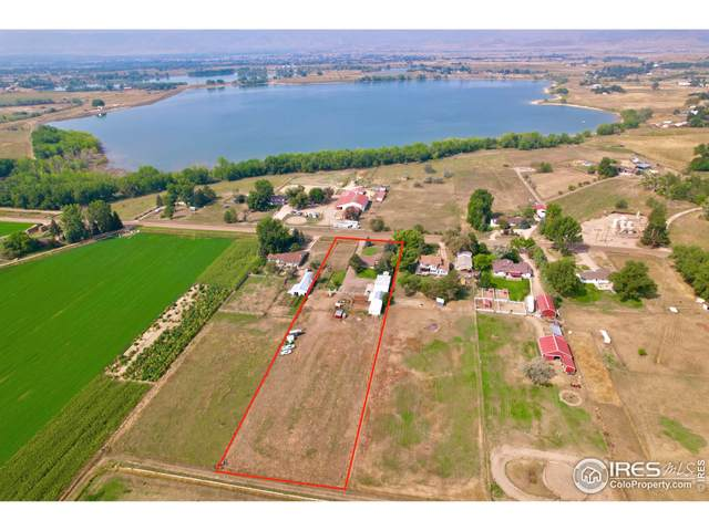 5216 N County Road 11, Fort Collins, CO 80524 (MLS #951593) :: Downtown Real Estate Partners