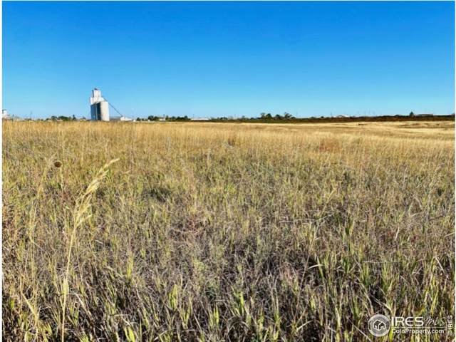 County Rd Dd Lot #Wp001, Akron, CO 80720 (MLS #951599) :: J2 Real Estate Group at Remax Alliance