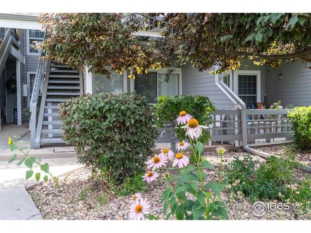 7434 Singing Hills Ct, Boulder, CO 80301 (MLS #951606) :: Coldwell Banker Plains
