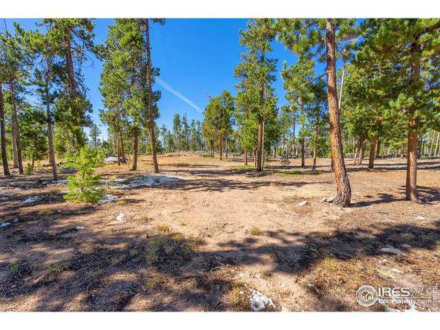 297 Manso Way, Red Feather Lakes, CO 80545 (#951610) :: The Griffith Home Team