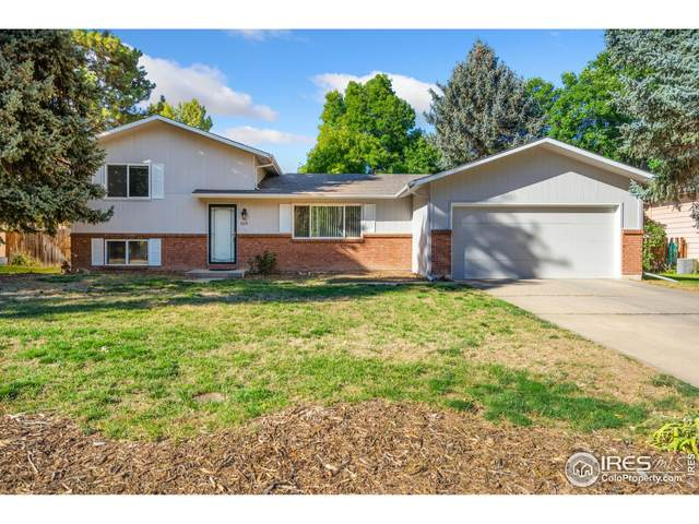 808 Oxford Ln, Fort Collins, CO 80525 (MLS #951612) :: J2 Real Estate Group at Remax Alliance