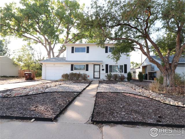 2443 25th Ave, Greeley, CO 80634 (MLS #951620) :: J2 Real Estate Group at Remax Alliance
