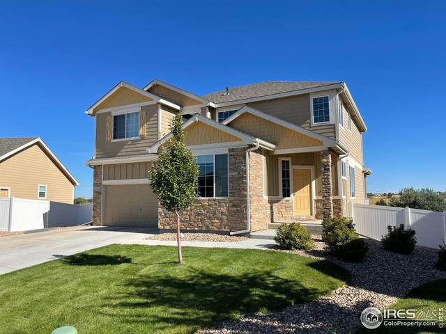 1328 84th Ave, Greeley, CO 80634 (#951627) :: The Margolis Team