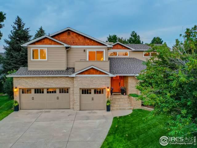 1428 Cassin Ct, Boulder, CO 80303 (MLS #951631) :: RE/MAX Alliance