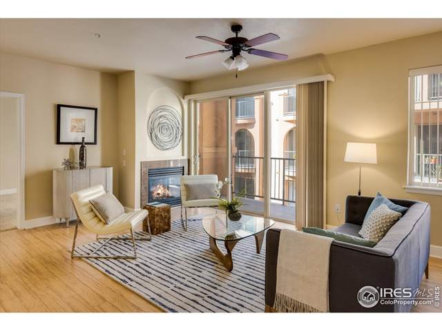 4500 Baseline Rd #3202, Boulder, CO 80303 (#951636) :: RE/MAX Professionals