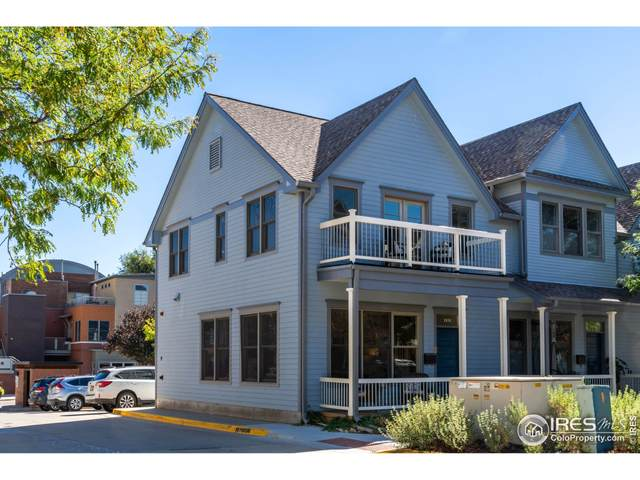2070 23rd St #1, Boulder, CO 80302 (#951638) :: Symbio Denver