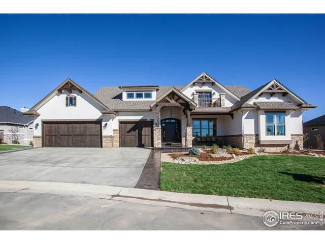 3277 Danzante Bay Ct, Berthoud, CO 80513 (MLS #951642) :: Find Colorado