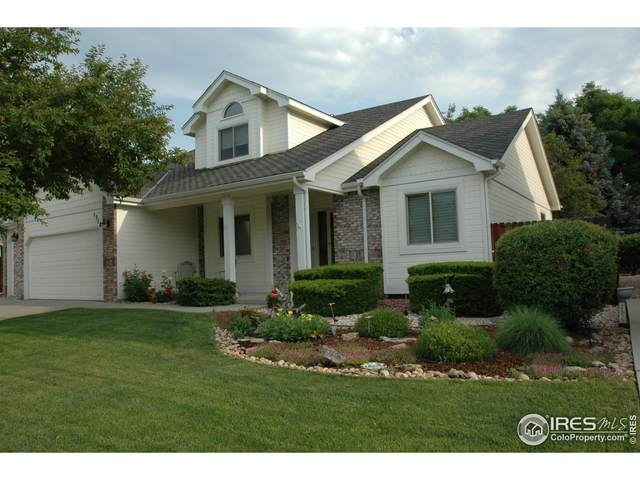 1318 Cape Cod Cir, Fort Collins, CO 80525 (MLS #951648) :: Downtown Real Estate Partners