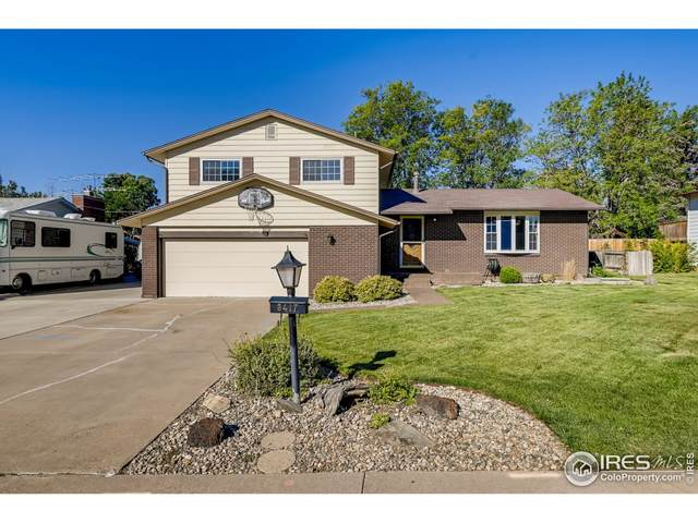 3417 Duffield Ave, Loveland, CO 80538 (MLS #951657) :: Find Colorado Real Estate