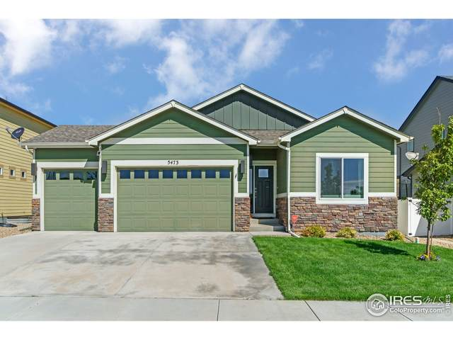 5473 Shoshone Dr, Frederick, CO 80504 (MLS #951672) :: Tracy's Team