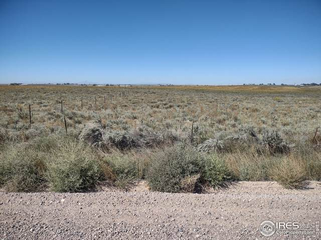County Road 61, Gill, CO 80624 (MLS #951690) :: J2 Real Estate Group at Remax Alliance