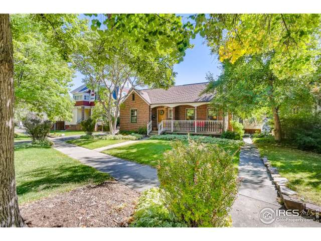 913 3rd Ave, Longmont, CO 80501 (MLS #951713) :: Coldwell Banker Plains