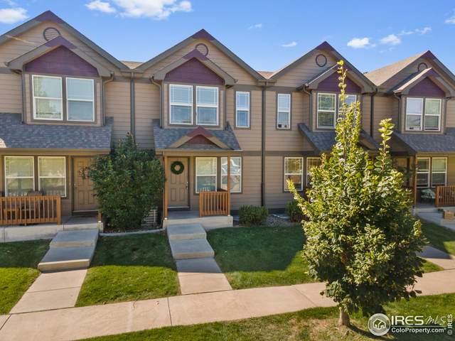 615 Ebon Pica St, Fort Collins, CO 80521 (#951717) :: James Crocker Team