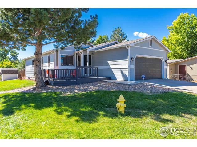 2331 Ponderosa Ct, Fort Collins, CO 80521 (#951720) :: milehimodern