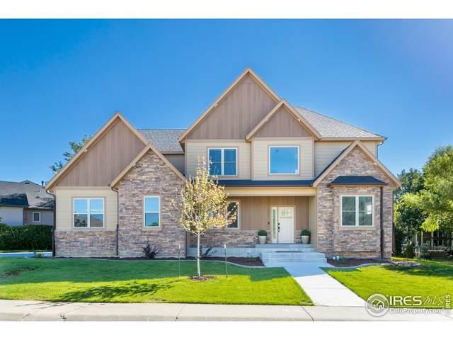 1445 Falcon Ridge Rd, Eaton, CO 80615 (MLS #951729) :: Find Colorado Real Estate