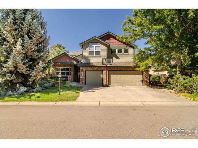 4083 Eleuthera Ct, Boulder, CO 80301 (MLS #951731) :: RE/MAX Alliance