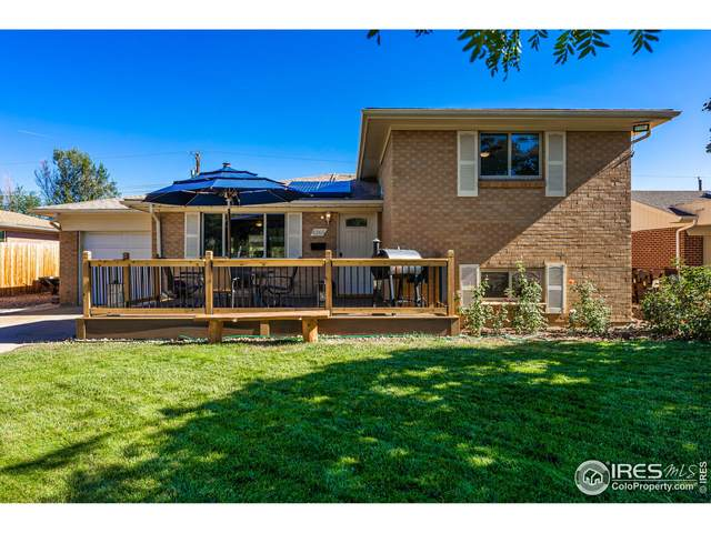 4265 Moorhead Ave, Boulder, CO 80305 (MLS #951732) :: Jenn Porter Group