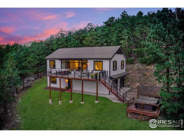 535 Millionaire Dr W, Boulder, CO 80302 (#951743) :: Symbio Denver