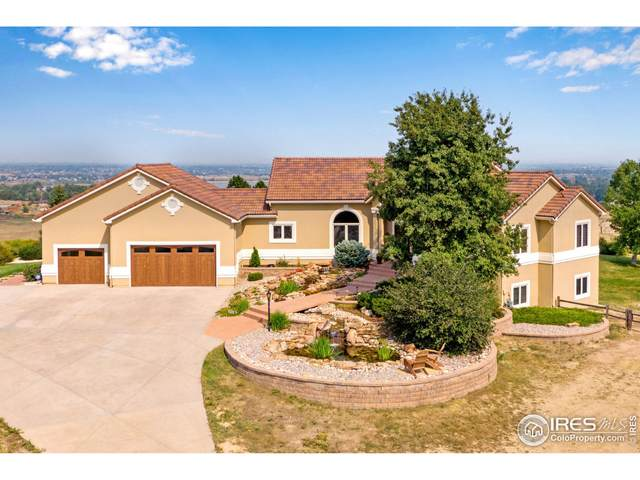 6139 Panoramic Dr, Loveland, CO 80537 (MLS #951745) :: RE/MAX Alliance