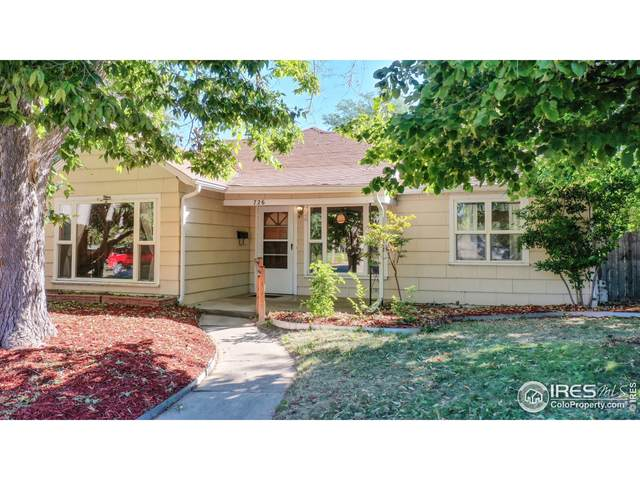 726 Eastdale Dr, Fort Collins, CO 80524 (#951746) :: James Crocker Team