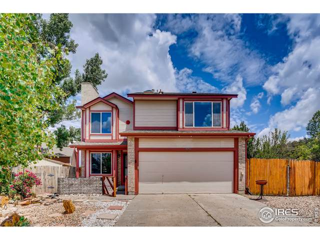 19793 Petersburg Ct, Parker, CO 80134 (MLS #951748) :: You 1st Realty