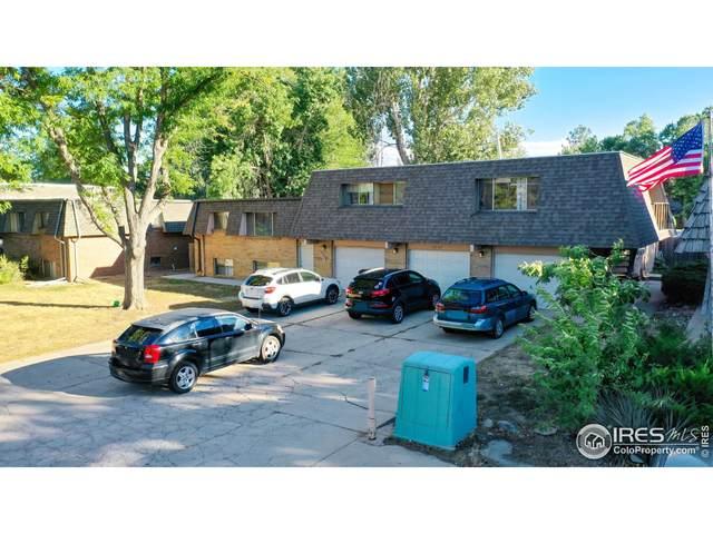 2755 Leisure Dr, Fort Collins, CO 80525 (MLS #951765) :: Find Colorado Real Estate