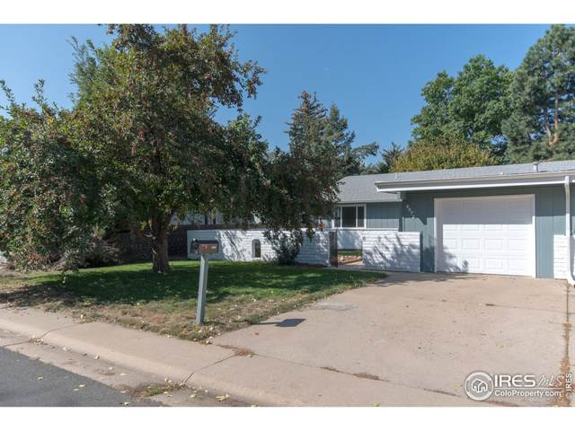 997 Roxwood Ln C, Boulder, CO 80303 (MLS #951766) :: RE/MAX Alliance