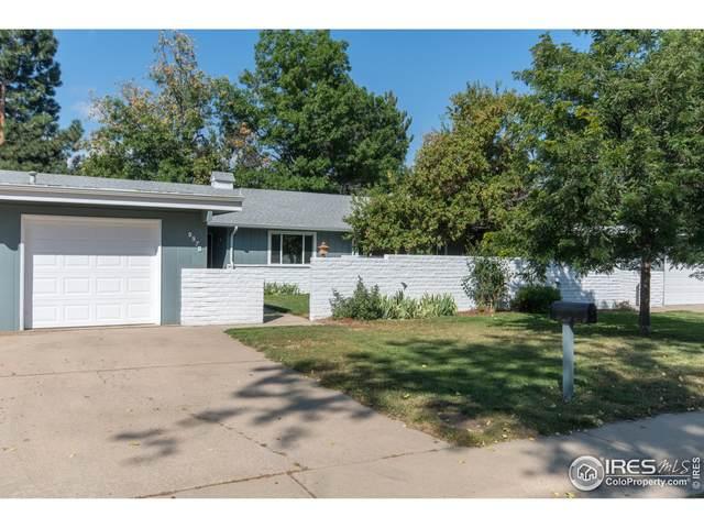 997 Roxwood Ln B, Boulder, CO 80303 (MLS #951769) :: RE/MAX Alliance