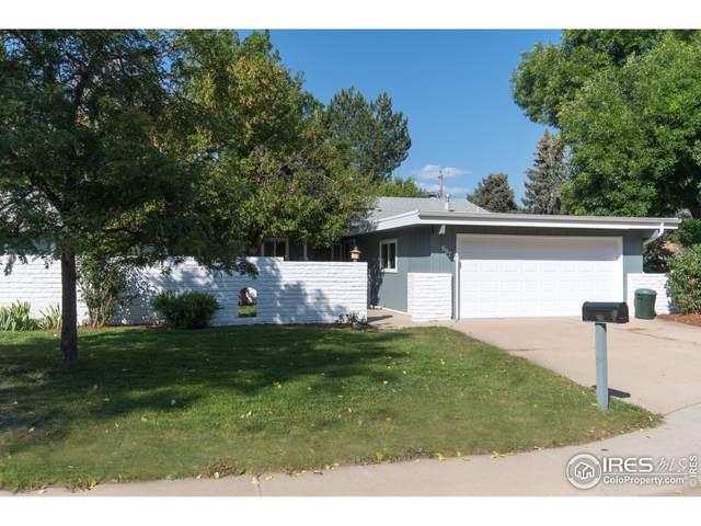 997 Roxwood Ln A, Boulder, CO 80303 (MLS #951770) :: RE/MAX Alliance