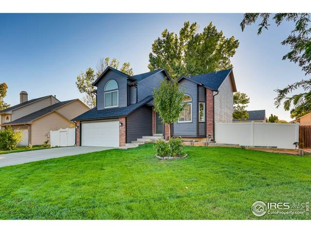 637 50th Ave, Greeley, CO 80634 (MLS #951772) :: RE/MAX Alliance