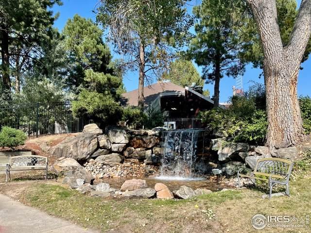 9995 E Harvard Ave, Denver, CO 80231 (MLS #951774) :: Coldwell Banker Plains