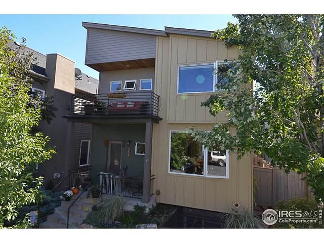 350 Laramie Blvd, Boulder, CO 80304 (MLS #951783) :: RE/MAX Alliance
