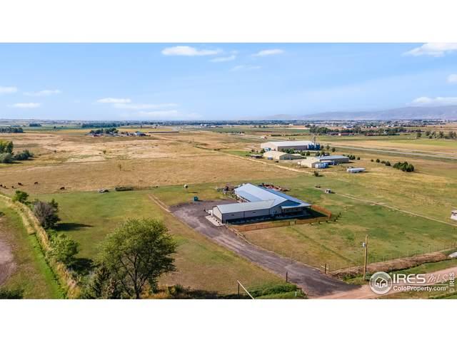 10218 NE Frontage Rd, Wellington, CO 80549 (MLS #951785) :: Keller Williams Realty
