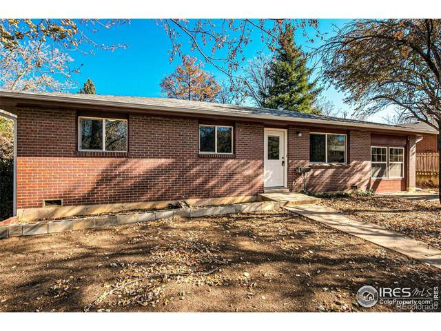 820 36th St, Boulder, CO 80303 (#951787) :: The Griffith Home Team
