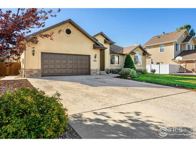 5514 W 3rd St, Greeley, CO 80634 (MLS #951789) :: RE/MAX Alliance
