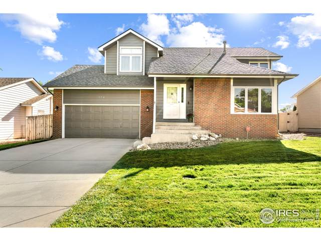 170 48th Ave, Greeley, CO 80634 (MLS #951794) :: RE/MAX Alliance