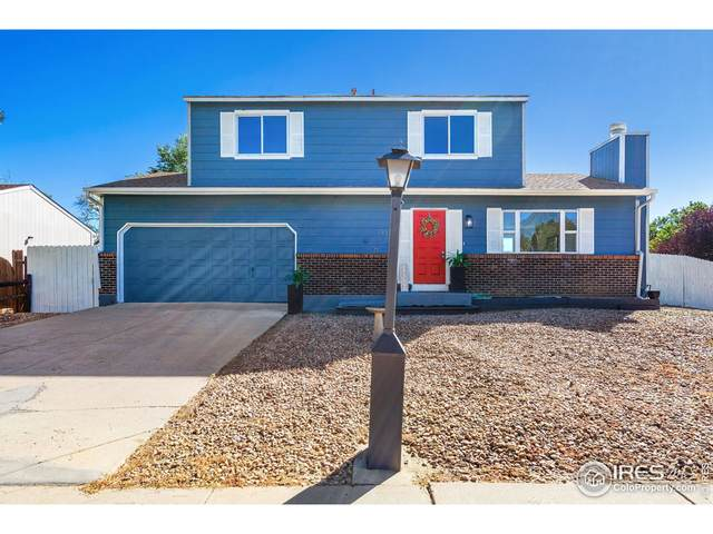 1931 24th Ave, Longmont, CO 80501 (MLS #951795) :: RE/MAX Alliance