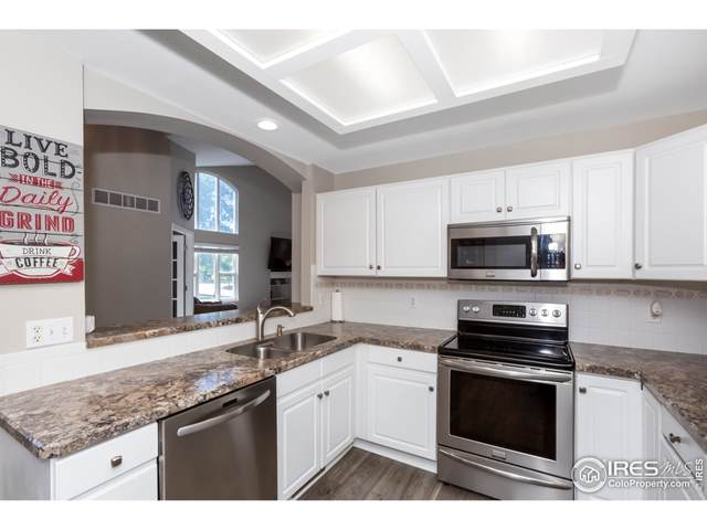 3500 Swanstone Dr #48, Fort Collins, CO 80525 (MLS #951798) :: RE/MAX Alliance