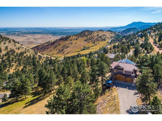 6264 Red Hill Rd, Boulder, CO 80302 (MLS #951799) :: RE/MAX Alliance