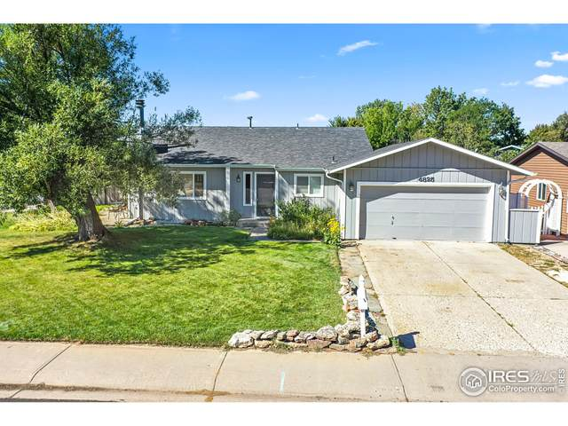 4825 W 9th St, Greeley, CO 80634 (MLS #951802) :: RE/MAX Alliance
