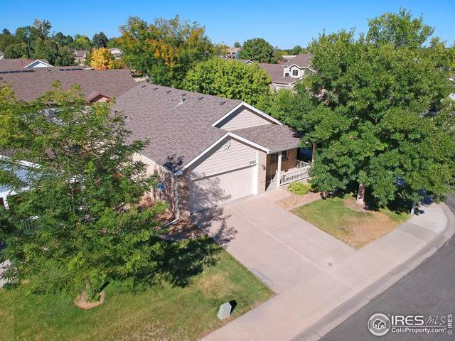 3563 W 21st St Rd, Greeley, CO 80634 (MLS #951804) :: RE/MAX Alliance
