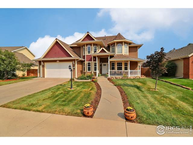 112 53rd Ave Ct, Greeley, CO 80634 (MLS #951809) :: J2 Real Estate Group at Remax Alliance