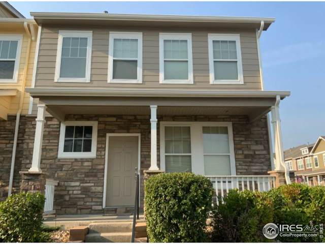 13638 Garfield St F, Thornton, CO 80602 (MLS #951811) :: J2 Real Estate Group at Remax Alliance