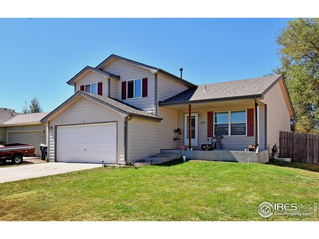 115 24th Ave, Greeley, CO 80631 (MLS #951823) :: RE/MAX Alliance