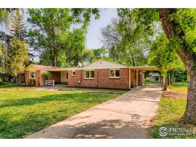 1432 Wonderview Ct, Boulder, CO 80303 (MLS #951824) :: RE/MAX Alliance