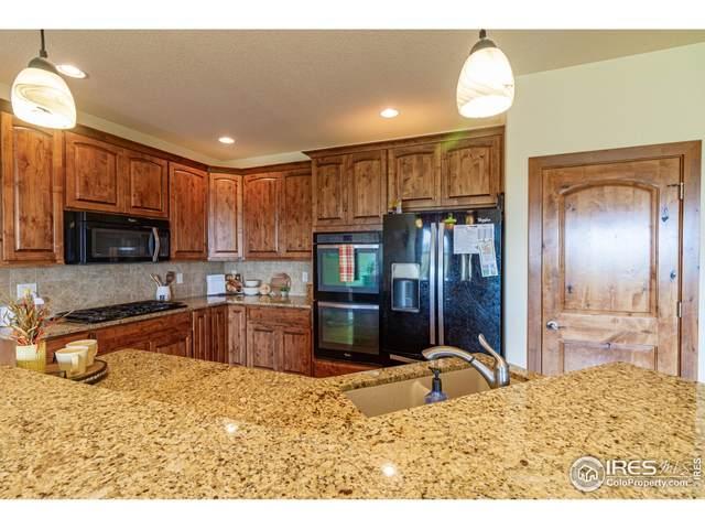 17734 County Road 88, Pierce, CO 80650 (#951825) :: Symbio Denver